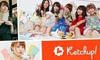 「Ketchup!」楽天新店舗オープンまでの裏側を大公開!