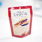 【ニアセお菓子研究部】今日のお菓子「じゃがいろ サクサクスティック」@仕事中