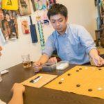 囲碁で経営センスが磨かれる!?経営者のプレイヤーが多い囲碁ビジネスの今