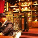 帽子ブランド「CA4LA」。100万人都市以上じゃなきゃ出店しない、吉澤利男の商売とは
