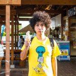 福島県のご当地ソフトクリーム6つを食べ比べて、狙いの違いが見えてきた